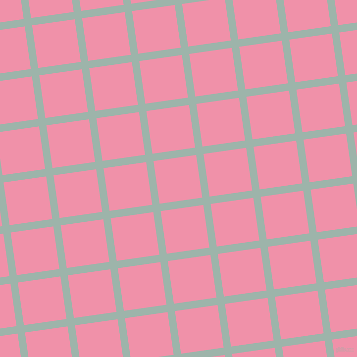 8/98 degree angle diagonal checkered chequered lines, 15 pixel line width, 87 pixel square size, Skeptic and Mauvelous plaid checkered seamless tileable