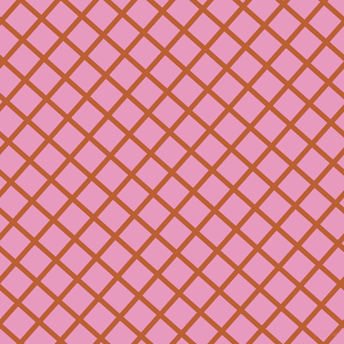 48/138 degree angle diagonal checkered chequered lines, 7 pixel lines width, 33 pixel square size, Smoke Tree and Shocking plaid checkered seamless tileable