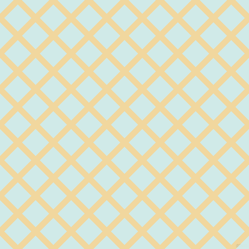 45/135 degree angle diagonal checkered chequered lines, 19 pixel lines width, 61 pixel square size, Splash and Foam plaid checkered seamless tileable