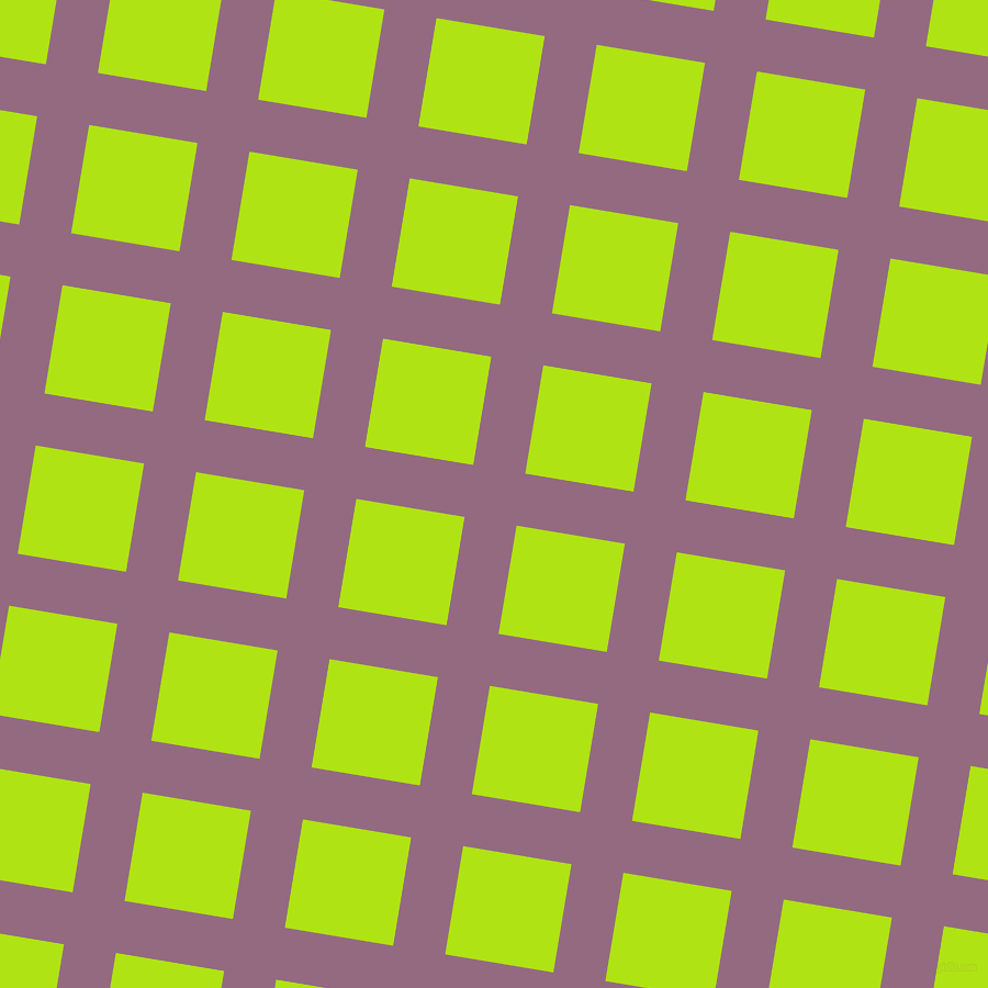 81/171 degree angle diagonal checkered chequered lines, 48 pixel line width, 100 pixel square size, Strikemaster and Inch Worm plaid checkered seamless tileable
