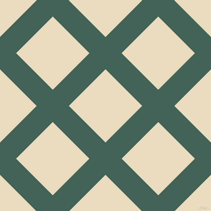 45/135 degree angle diagonal checkered chequered lines, 80 pixel lines width, 182 pixel square size, Stromboli and Double Pearl Lusta plaid checkered seamless tileable