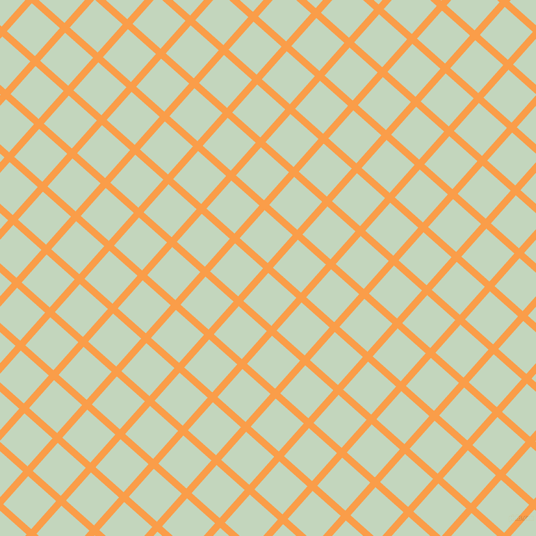 48/138 degree angle diagonal checkered chequered lines, 10 pixel lines width, 54 pixel square size, Sunshade and Surf Crest plaid checkered seamless tileable
