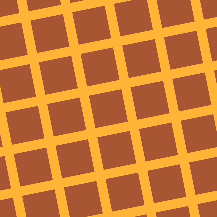 11/101 degree angle diagonal checkered chequered lines, 38 pixel line width, 133 pixel square size, Supernova and Vesuvius plaid checkered seamless tileable