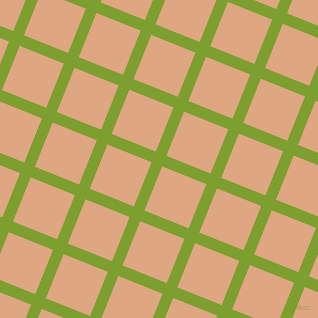 68/158 degree angle diagonal checkered chequered lines, 23 pixel line width, 96 pixel square size, Sushi and Tumbleweed plaid checkered seamless tileable