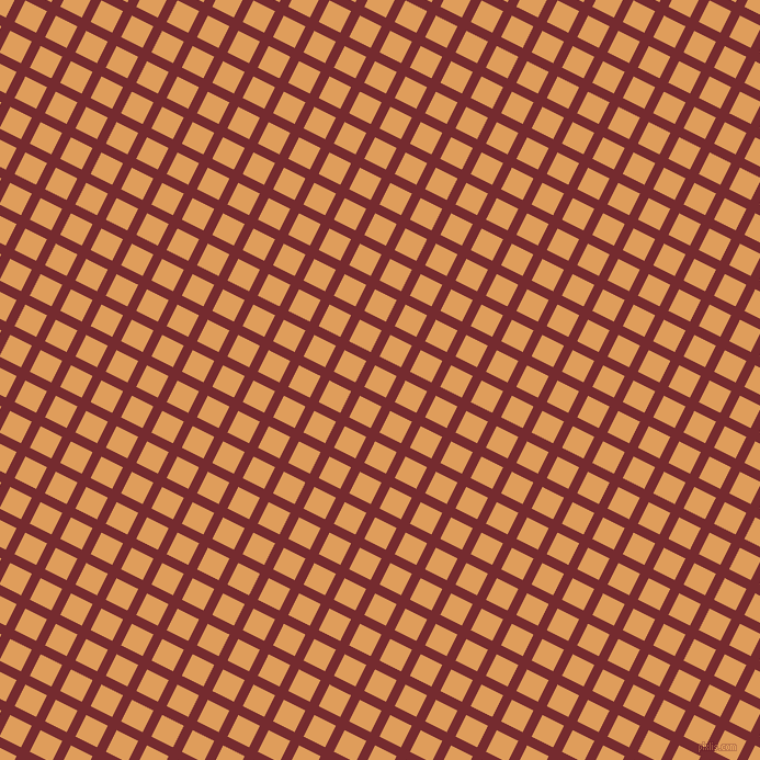 63/153 degree angle diagonal checkered chequered lines, 9 pixel lines width, 22 pixel square size, Tamarillo and Porsche plaid checkered seamless tileable
