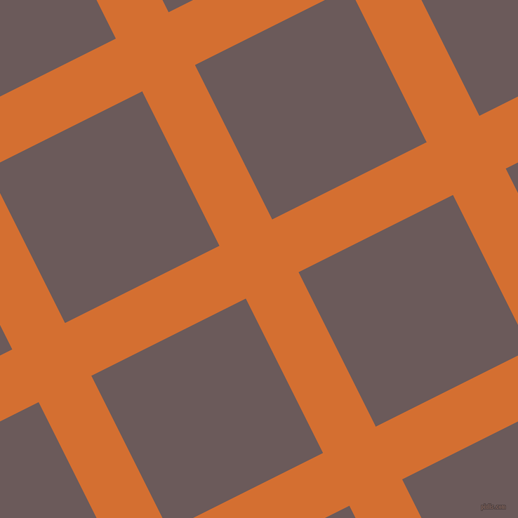 27/117 degree angle diagonal checkered chequered lines, 84 pixel lines width, 246 pixel square size, Tango and Zambezi plaid checkered seamless tileable