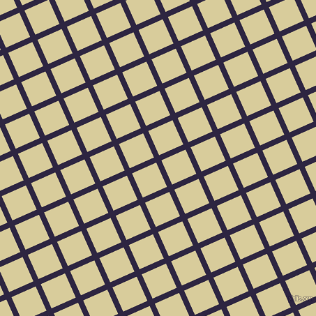 24/114 degree angle diagonal checkered chequered lines, 8 pixel line width, 38 pixel square size, Tolopea and Tahuna Sands plaid checkered seamless tileable