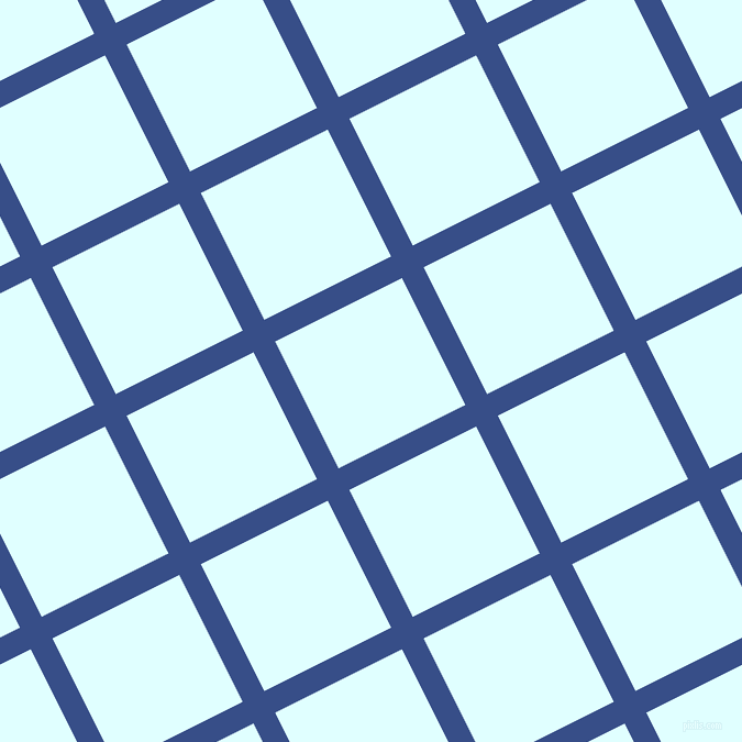 27/117 degree angle diagonal checkered chequered lines, 22 pixel line width, 129 pixel square sizeTory Blue and Light Cyan plaid checkered seamless tileable