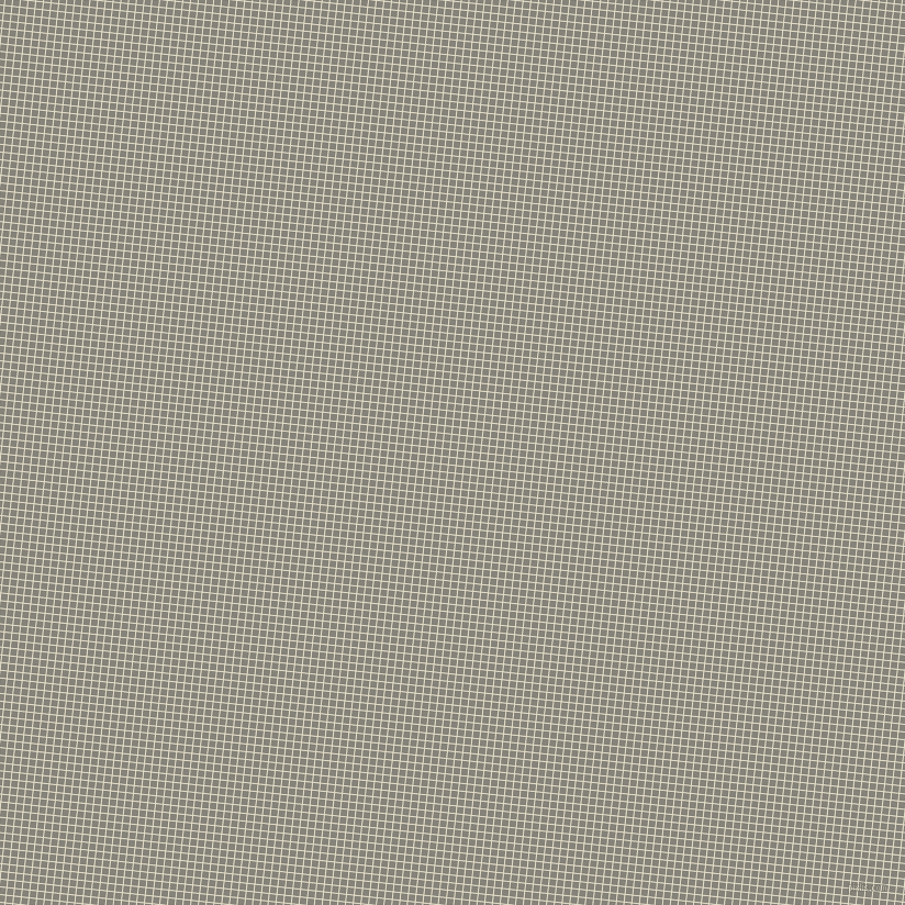 84/174 degree angle diagonal checkered chequered lines, 1 pixel line width, 6 pixel square size, Travertine and Friar Grey plaid checkered seamless tileable