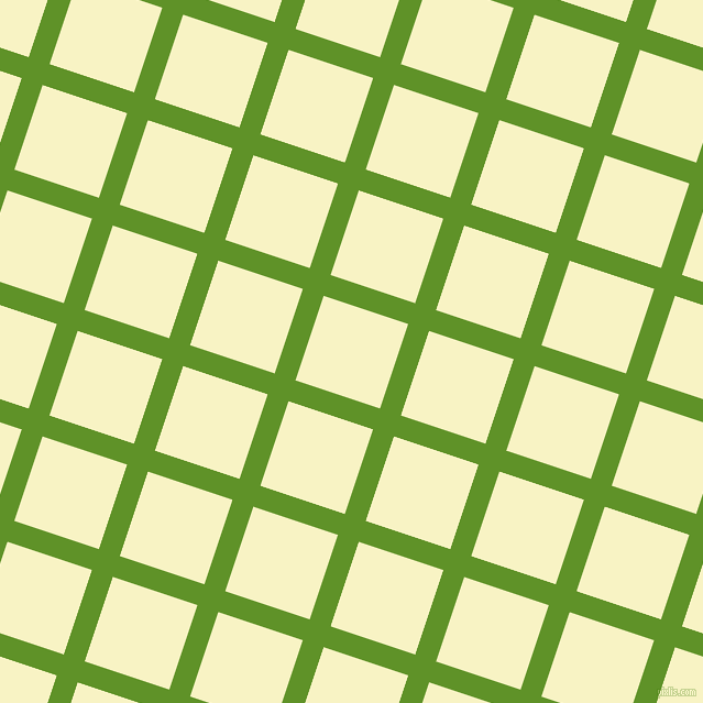72/162 degree angle diagonal checkered chequered lines, 20 pixel line width, 81 pixel square size, Vida Loca and Corn Field plaid checkered seamless tileable