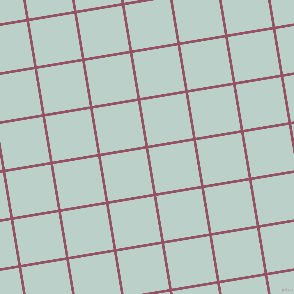 9/99 degree angle diagonal checkered chequered lines, 9 pixel line width, 157 pixel square size, Vin Rouge and Jet Stream plaid checkered seamless tileable
