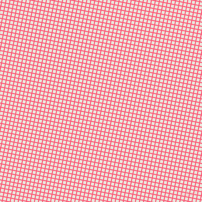 79/169 degree angle diagonal checkered chequered lines, 2 pixel lines width, 6 pixel square size, Wild Watermelon and Narvik plaid checkered seamless tileable