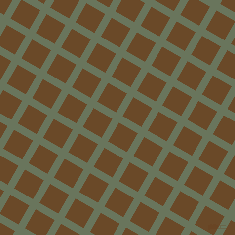 60/150 degree angle diagonal checkered chequered lines, 15 pixel line width, 44 pixel square size, Willow Grove and Cafe Royale plaid checkered seamless tileable