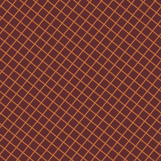 51/141 degree angle diagonal checkered chequered lines, 4 pixel line width, 29 pixel square size, Zest and Jazz plaid checkered seamless tileable