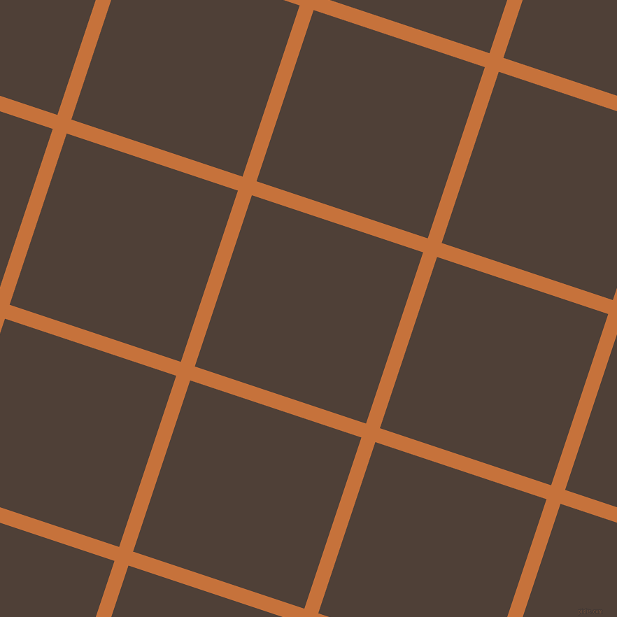 72/162 degree angle diagonal checkered chequered lines, 21 pixel line width, 258 pixel square size, Zest and Paco plaid checkered seamless tileable