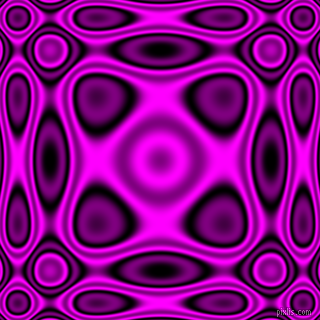 Black and Magenta plasma wave seamless tileable