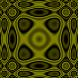 , Black and Olive plasma wave seamless tileable