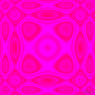 , Deep Pink and Magenta plasma wave seamless tileable