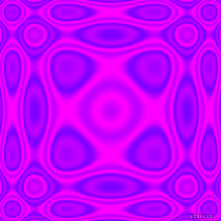 , Electric Indigo and Magenta plasma wave seamless tileable