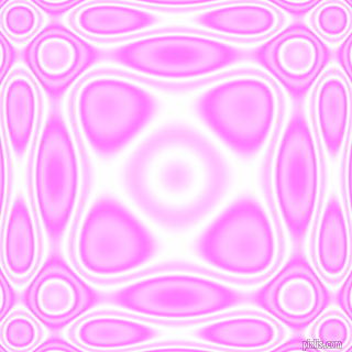 Fuchsia Pink and White plasma wave seamless tileable