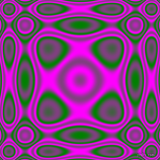 , Green and Magenta plasma wave seamless tileable
