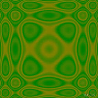 Green and Olive plasma wave seamless tileable