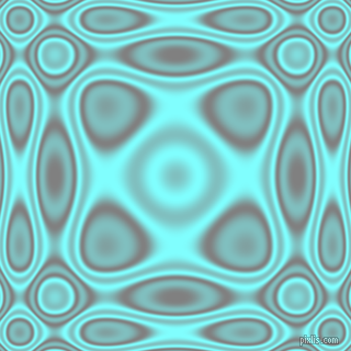 , Grey and Electric Blue plasma wave seamless tileable
