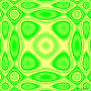 Lime and Witch Haze plasma wave seamless tileable