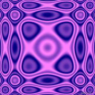 Navy and Fuchsia Pink plasma wave seamless tileable