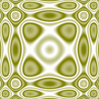 , Olive and White plasma wave seamless tileable