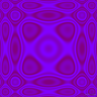, Purple and Electric Indigo plasma wave seamless tileable