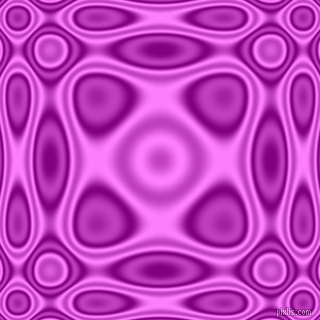 Purple and Fuchsia Pink plasma wave seamless tileable