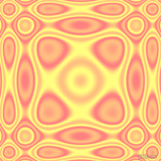 , Salmon and Witch Haze plasma wave seamless tileable