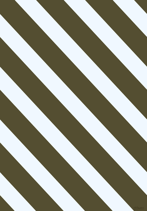 133 degree angle lines stripes, 55 pixel line width, 71 pixel line spacing, Alice Blue and Thatch Green stripes and lines seamless tileable