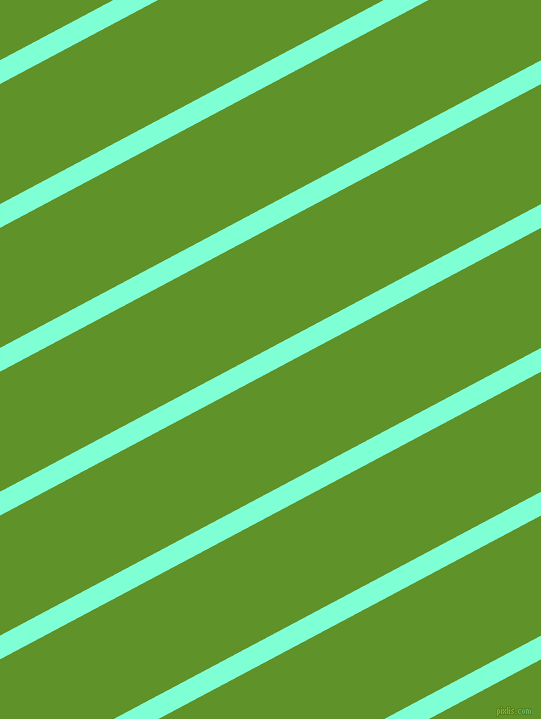 28 degree angle lines stripes, 21 pixel line width, 106 pixel line spacing, Aquamarine and Vida Loca stripes and lines seamless tileable