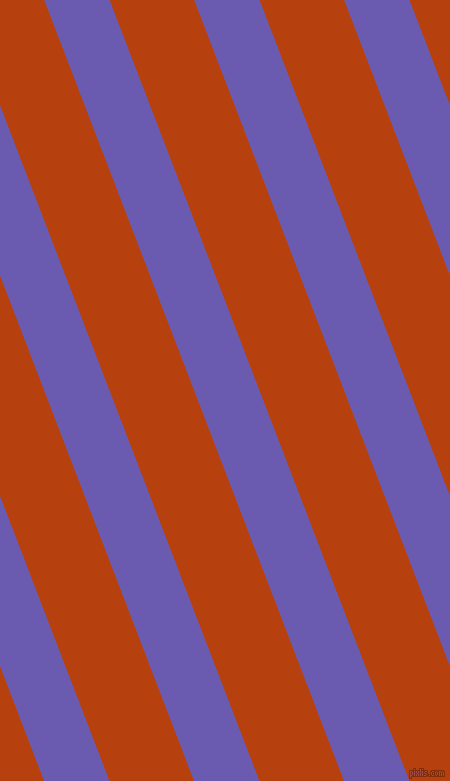 111 degree angle lines stripes, 61 pixel line width, 79 pixel line spacing, Blue Marguerite and Rust stripes and lines seamless tileable