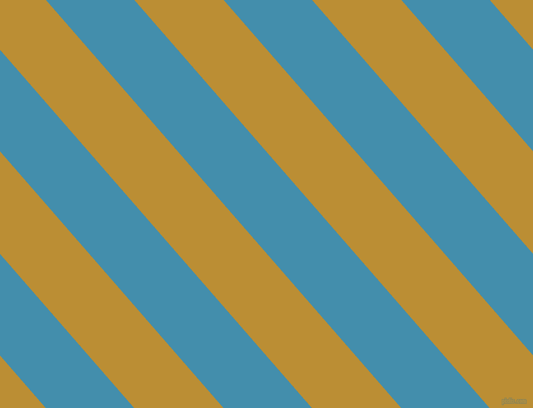131 degree angle lines stripes, 96 pixel line width, 97 pixel line spacing, Boston Blue and Hokey Pokey stripes and lines seamless tileable