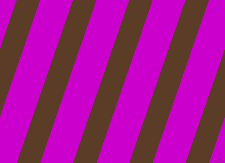 71 degree angle lines stripes, 71 pixel line width, 99 pixel line spacing, Bracken and Deep Magenta stripes and lines seamless tileable