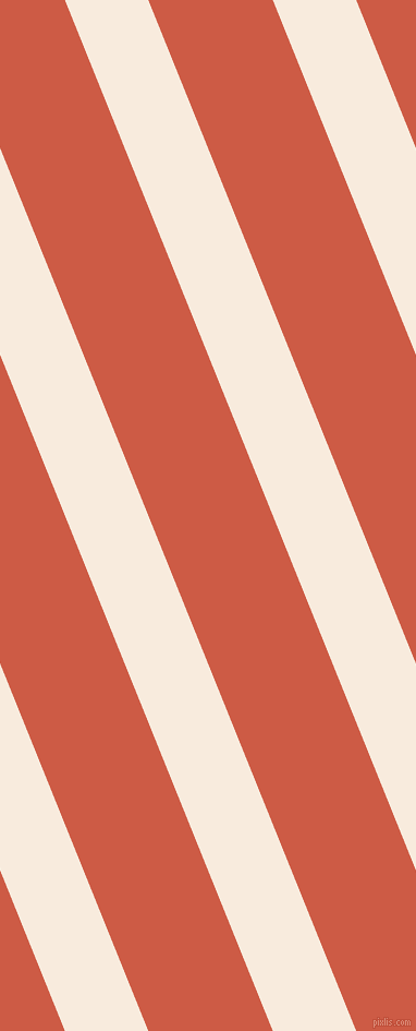 112 degree angle lines stripes, 71 pixel line width, 106 pixel line spacing, Bridal Heath and Dark Coral stripes and lines seamless tileable