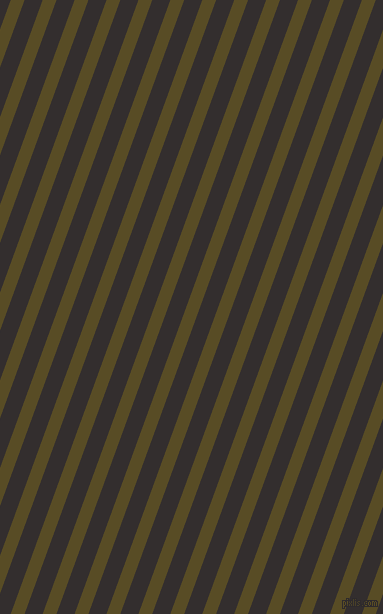 70 degree angle lines stripes, 13 pixel line width, 17 pixel line spacing, Bronze Olive and Night Rider stripes and lines seamless tileable