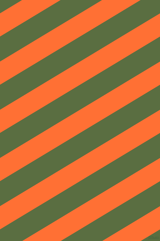 31 degree angle lines stripes, 66 pixel line width, 71 pixel line spacing, Burnt Orange and Chalet Green stripes and lines seamless tileable