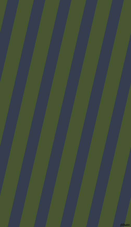 77 degree angle lines stripes, 43 pixel line width, 55 pixel line spacing, Cloud Burst and Clover stripes and lines seamless tileable