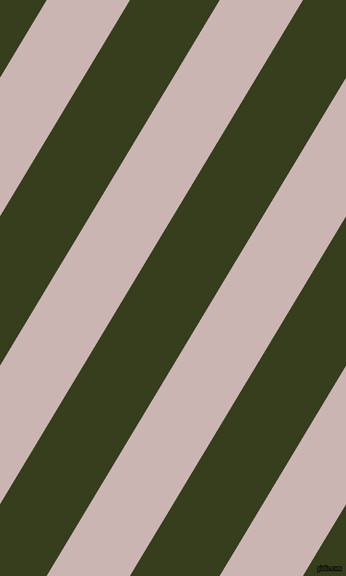 59 degree angle lines stripes, 104 pixel line width, 112 pixel line spacing, Cold Turkey and Turtle Green stripes and lines seamless tileable