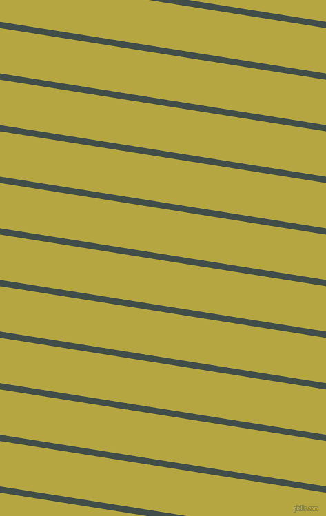 171 degree angle lines stripes, 9 pixel line width, 65 pixel line spacing, Corduroy and Brass stripes and lines seamless tileable