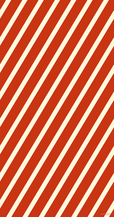 59 degree angle lines stripes, 15 pixel line width, 32 pixel line spacing, Corn Silk and Harley Davidson Orange stripes and lines seamless tileable