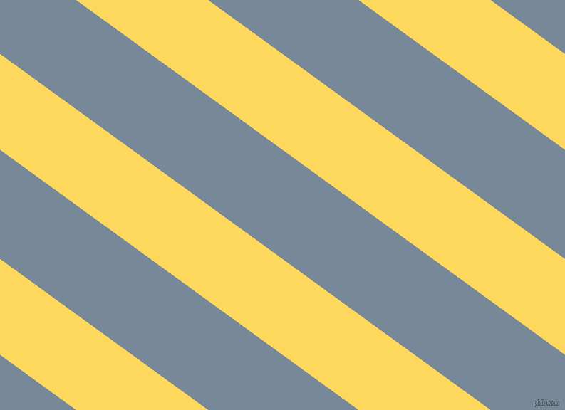 144 degree angle lines stripes, 109 pixel line width, 124 pixel line spacing, Dandelion and Light Slate Grey stripes and lines seamless tileable