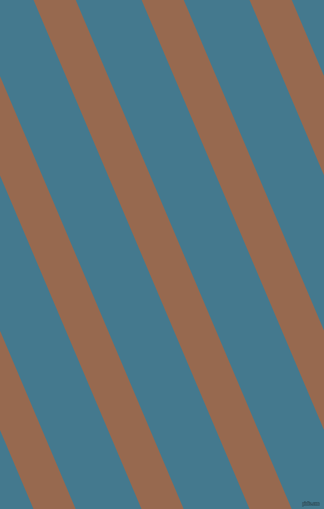 113 degree angle lines stripes, 80 pixel line width, 125 pixel line spacing, Dark Tan and Jelly Bean stripes and lines seamless tileable