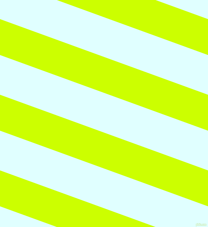 160 degree angle lines stripes, 113 pixel line width, 125 pixel line spacing, Electric Lime and Light Cyan stripes and lines seamless tileable