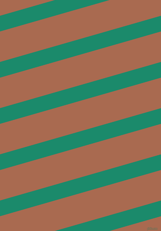 16 degree angle lines stripes, 52 pixel line width, 101 pixel line spacing, Elf Green and Sante Fe stripes and lines seamless tileable