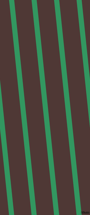 96 degree angle lines stripes, 21 pixel line width, 71 pixel line spacing, Eucalyptus and Cocoa Bean stripes and lines seamless tileable